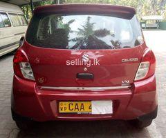 suzuki cellario VXI for sale