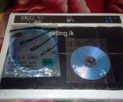 Skg midi pad for sale