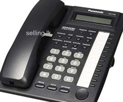Panasonic Land Line Phone