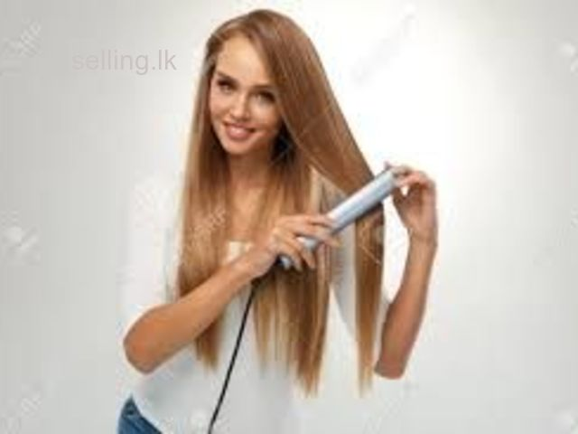 Hair Iron for sale