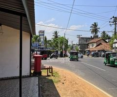 Shop for rent in negombo