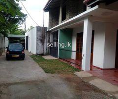 House For Sale at Rajagiriya