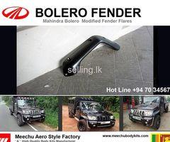 Mahindra Bolero Fender for sale