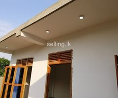 House for Sale in Kesbawa, Piliyandala.