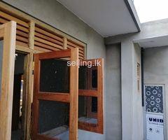 House for Sale in Kesbawa, Piliyandala.