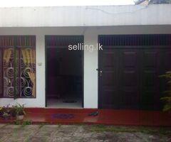 A house sale in boralesgamuwa.