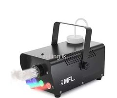 Fog/Smoke Machine for Rent ( With LED lights ) in Colombo, Sri Lanka by Rentstuffs - Maharagama