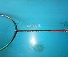 Yonex Kawasaki Badminton Racquets,