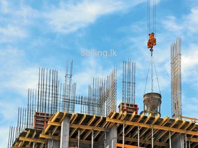 Civil Engineers & Contractors