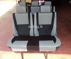 Suzuki Every VAN SEAT SET