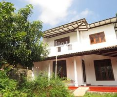 Kaduwela House for Immediate Sale