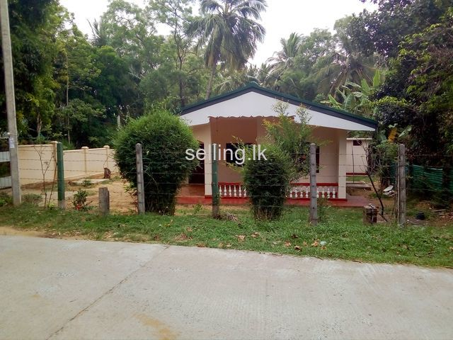 House for Rent in Polonnaruwa