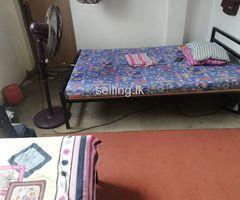 Rooms for Rent - Dematagoda (Girls)