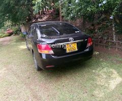 Toyota allion 260 for sale
