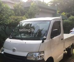 TOYOTA TOWNACE TRUCK FOR SALE