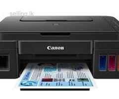 Canon G1010 Original Ink Tank Printer