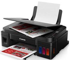 Canon Original Ink Tank Printer G2010