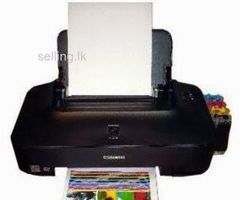 INKTANK Printer Brand New IP2770 HOME USE