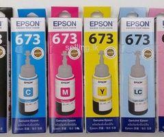 Epson Original Ink L805