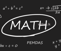 Mathematics (6-11)