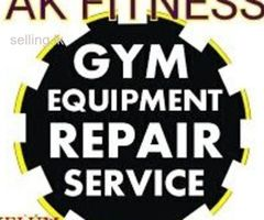 Treadmill repair and service in Sri Lanka