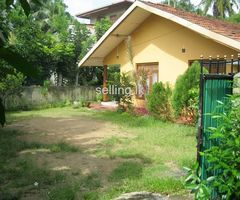 HOUSE FOR RENT -GALLE (Kalegana)