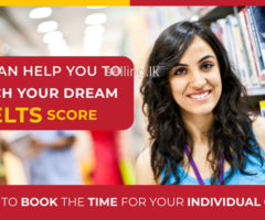 IELTS - Individual Classes