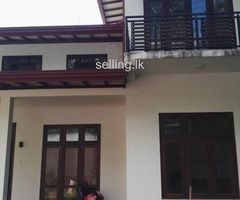 House at Matara Kamburupitiya for sale