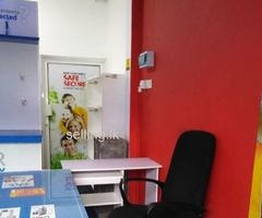 A shop for rent in Matara