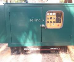 Olympian ganalater 27 Kw for sale
