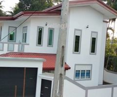 Brand new house for sale homagama