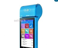 Pay&Go Reload and Bill payment POS machine