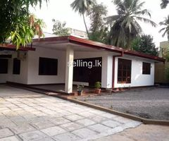 House for rent in the heart of Piliyandala City