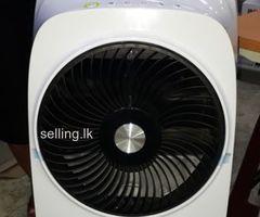 Innovex coolling fan