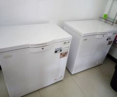 Deep freezer , Cash Register