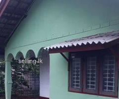House for rent at  Athurugiriya