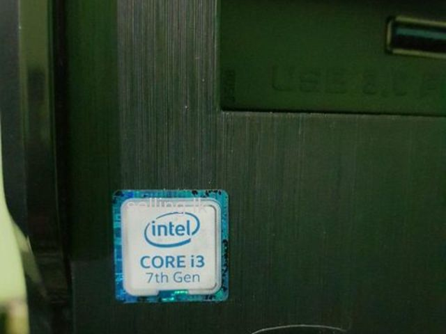 Used i3 7th Gen PC for Sale