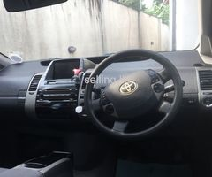 Toyota Prius 2009 2nd Gen
