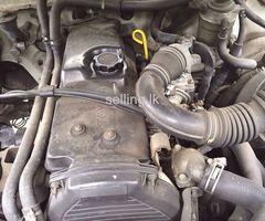 1kz engine parts