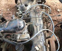 4dr5 petrol Engine
