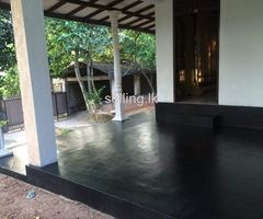 House for rent in kadawata balummahara