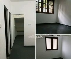 Ground Floor House For Sale At Colombo 14