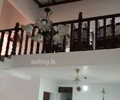 House for sale at kalalgoda