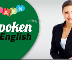 Spoken English with Grammar