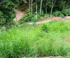 Land for sale in Kandy Alawatugoda