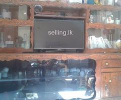 Show case for sale