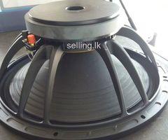 Brand new BM 600w speaker for sale