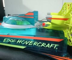 Edge Hovercraft toy