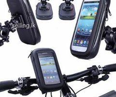 Bike/Bicycle Water Proof Phone Holder