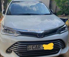 Rent a car Dehiwala